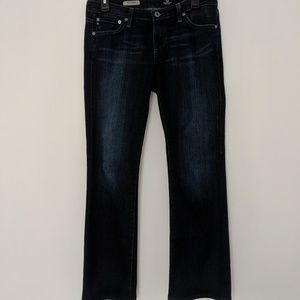 AG Adriano Goldschmied The Angel Bootcut Jean Sz28